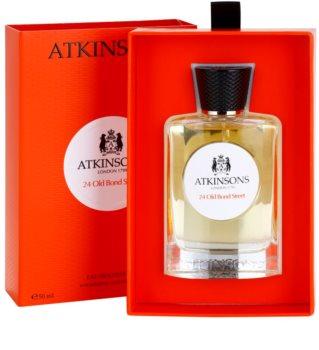 Atkinsons 24 Old Bond Street kölnivíz férfiaknak 50 ml