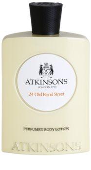 Atkinsons 24 Old Bond Street losjon za telo za moške 200 ml