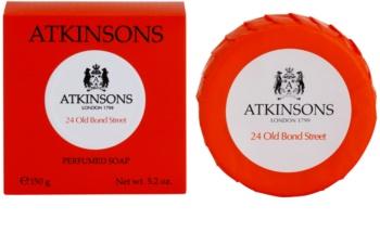 Atkinsons 24 Old Bond Street parfumirani sapun za muškarce