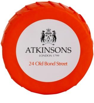 Atkinsons 24 Old Bond Street Parfümierte Seife  für Herren 150 g