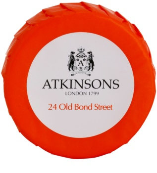 Atkinsons 24 Old Bond Street savon parfumé pour homme 150 g