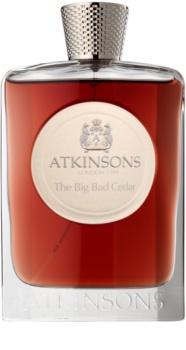Atkinsons The Big Bad Cedar парфюмна вода унисекс 100 мл.