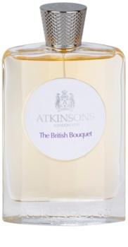 Atkinsons The British Bouquet туалетна вода унісекс 100 мл