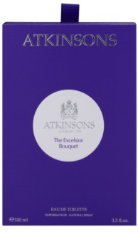 Atkinsons Excelsior Bouquet Eau de Toillete unisex 100 μλ