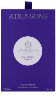 Atkinsons Excelsior Bouquet toaletná voda unisex 100 ml
