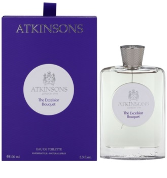 Atkinsons Excelsior Bouquet eau de toilette mixte 100 ml