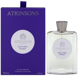 Atkinsons Excelsior Bouquet eau de toilette unissexo