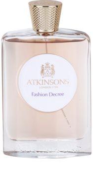 Atkinsons Fashion Decree toaletná voda pre ženy 100 ml
