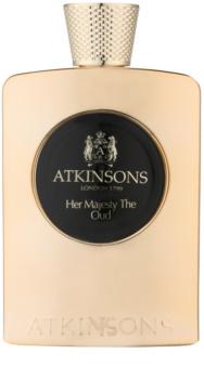 Atkinsons Her Majesty Oud Eau de Parfum for Women 100 ml