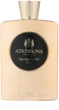 Atkinsons Her Majesty Oud eau de parfum pentru femei 100 ml