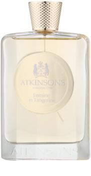 Atkinsons Jasmine in Tangerine eau de parfum da donna 100 ml