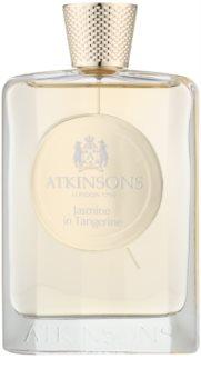 Atkinsons Jasmine in Tangerine Eau de Parfum voor Vrouwen  100 ml