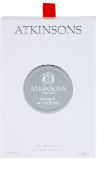 Atkinsons Lavender On The Rocks парфумована вода унісекс 100 мл