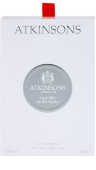 Atkinsons Lavender On The Rocks Parfumovaná voda unisex 100 ml