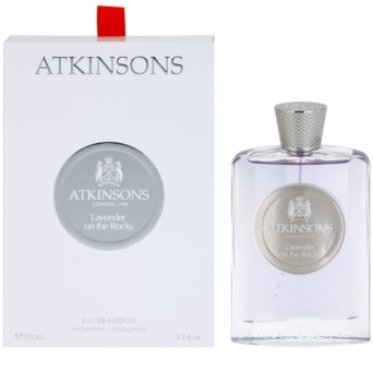 Atkinsons Lavender On The Rocks eau de parfum unisex
