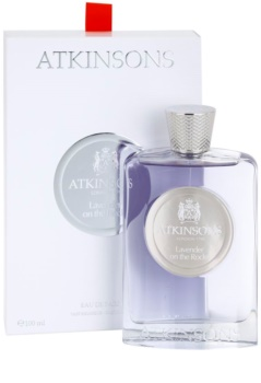 Atkinsons Lavender On The Rocks Eau de Parfum unisex 100 μλ