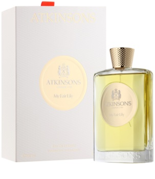 Atkinsons My Fair Lily eau de parfum mixte 100 ml