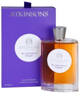 Atkinsons The Odd Fellow's Bouquet eau de toilette per uomo 100 ml