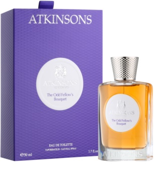 Atkinsons The Odd Fellow's Bouquet Eau de Toilette Herren 50 ml