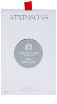 Atkinsons Posh On The Green eau de parfum mixte 100 ml