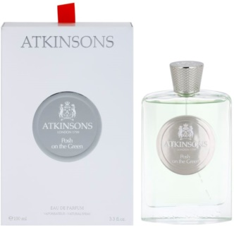 Atkinsons Posh On The Green Eau de Parfum unisex 100 μλ