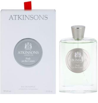 Atkinsons Posh On The Green parfumska voda uniseks 100 ml