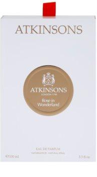 Atkinsons Rose In Wonderland parfémovaná voda unisex 100 ml