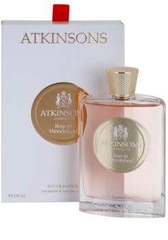 Atkinsons Rose In Wonderland Parfumovaná voda unisex 100 ml