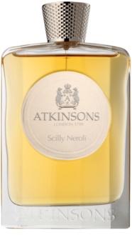 Atkinsons Scilly Neroli eau de parfum mixte 100 ml
