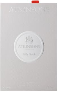 Atkinsons Scilly Neroli parfumska voda uniseks 100 ml