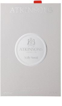 Atkinsons Scilly Neroli woda perfumowana unisex 100 ml