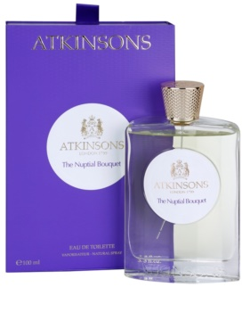Atkinsons The Nuptial Bouquet Eau de Toilette voor Vrouwen  100 ml