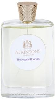 Atkinsons The Nuptial Bouquet eau de toilette pentru femei 100 ml