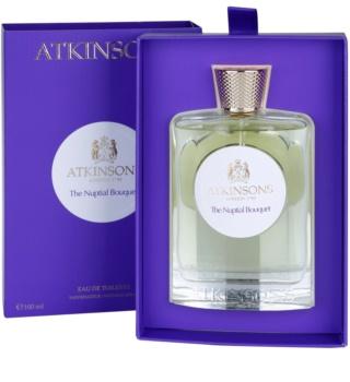 Atkinsons The Nuptial Bouquet eau de toilette per donna 100 ml
