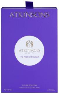 Atkinsons The Nuptial Bouquet eau de toilette pour femme 100 ml