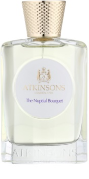 Atkinsons The Nuptial Bouquet Eau de Toilette voor Vrouwen  50 ml