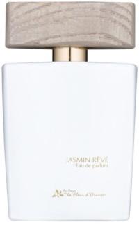 Au Pays de la Fleur d'Oranger Jasmin Reve eau de parfum nőknek 100 ml doboz nélkül