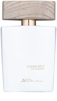 Au Pays de la Fleur d'Oranger Jasmin Reve Eau de Parfum voor Vrouwen  100 ml Zonder Doosje