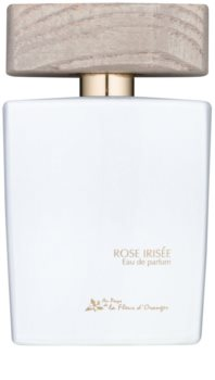 Au Pays de la Fleur d'Oranger Rose Irisee Eau de Parfum for Women 100 ml