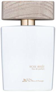 Au Pays de la Fleur d'Oranger Rose Irisee eau de parfum pour femme 100 ml