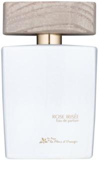 Au Pays de la Fleur d'Oranger Rose Irisee parfémovaná voda pro ženy 100 ml