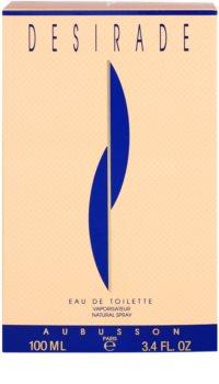 Aubusson Desirade Eau de Toilette for Women 100 ml