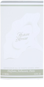 Aubusson Historie d'Amour toaletná voda pre ženy 100 ml