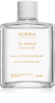 Auriga Si-Nails odstranjevalec laka za nohte