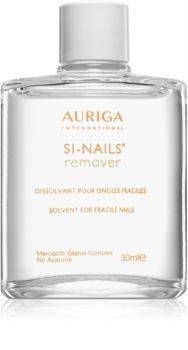 Auriga Si-Nails solvente per unghie