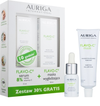 Auriga Flavo-C Cosmetic Set I.
