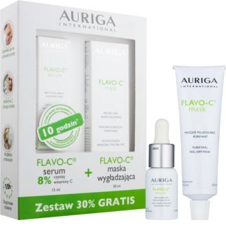 Auriga Flavo-C Cosmetica Set  I.