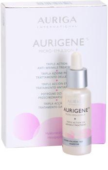 Auriga Aurigene Micro-Emulsion P emulsja przeciwzmarszczkowa