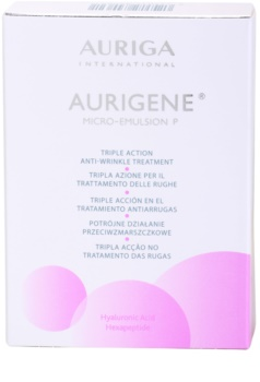 Auriga Aurigene Micro-Emulsion P Anti-Falten Emulsion
