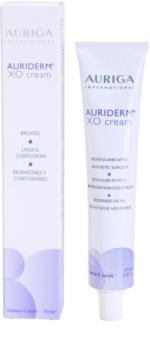 Auriga Auriderm XO Creme gegen blaue Flecken und Quetschungen